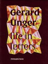 Gerard Unger: Life in Letters (PRE ORDER)